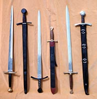 Broadswords